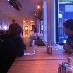 Foto de Greenroom Diner
