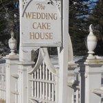 The Wedding Cake House - Kennebunk/Kennebunkport MAINE
