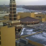 Harrahs Kansas City 10th fl Las Vegas Tower River View