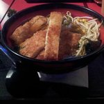 Chicken-katsu Ramen <3