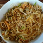 Pad Thai Lunch Special