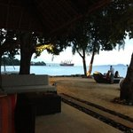 Hotel Beach Bar