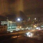 vista do 8th andar