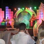 Centara Kata Resort gala Dinner NYE 12/13
