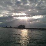 Pensacola Beach Gulf Pier
