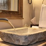Carriage House Bathroom Sink