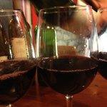 Les vins Corse sont au RDV. Moi j'ai un SAM avec nous....