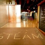 Steam Restaurant