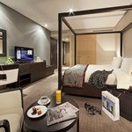 Deleuxe Room
