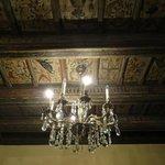 16世紀の天井画