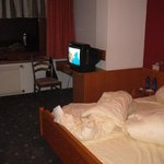 Foto de Hotel Traube