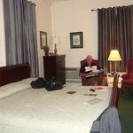 Lovely rooms, large & spacious