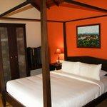 Cochin Room @ Tean Bungalow (Cochin - India)