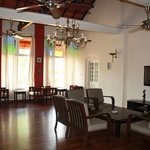Common areas @ Tean Bungalow (Cochin - India)