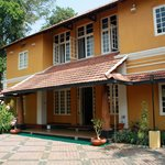 Main Bungalow @ Tean Bungalow (Cochin - India)