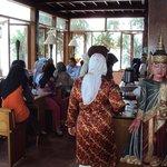 Photo de Rasa Seni Hotel Resort