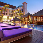 Photo de Grand Mega Resort & Spa Bali