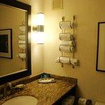 salle de bain très grande