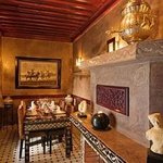 Photo of Riad El Mansour Restaurant