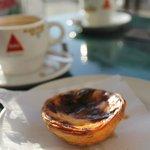 Famous Belem Custard Tart