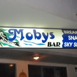 Moby's Bar