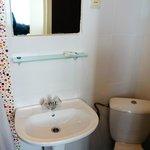 Salle de bains (ch 10)