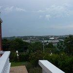 vue panoramique de loft