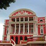 Amazonas-teatret