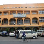 Photo of Hotel Waterbuck Nakuru