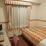 Hotel Alpha 1 Tsuyama Foto