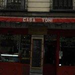 Foto de Casa Toni