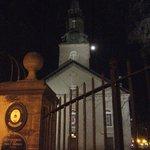 La Cathédrale Holy Trinity