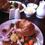 Sunday roast!