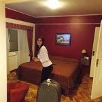 Foto de Hotel Facon Grande