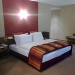 Crowne Plaza Hannover - King bed