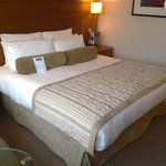 CP Manchester Airport - Double bed