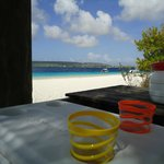 View from Klein Bonaire