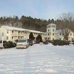 Inn at Mountain Quest