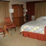Unser Zimmer 106