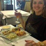 La spaghetterie piu' buona di tutta l'Italia....