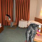 Foto de Hotel Zum Schiff