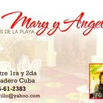 Photo of Casa de Mary y Angel