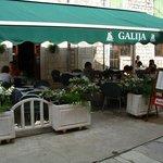 Galija, Hvar, Croatia