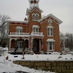 Stillman Inn New Years Eve Dec 31, 2012