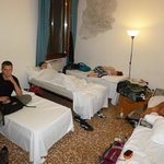 Foto de Backpackers House Venice