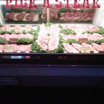 Awesome Meat Display