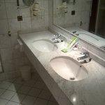 2 lavabos coool