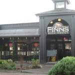Finn's, in Seaside Oregon