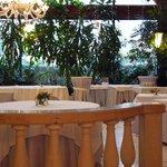 Photo of Ristorante Giardino d'Inverno - Hotel Papadopoli