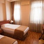 Photo de Hotel Saban Acikgoz
